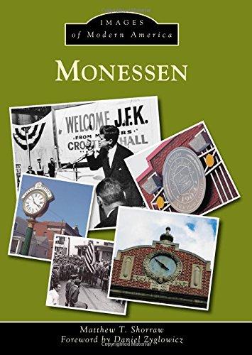 MonessenBook
