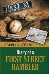 Diary of a First Street Rambler