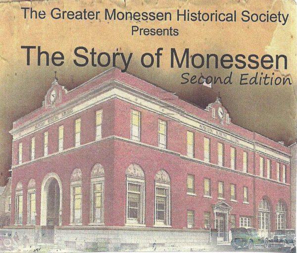 Monessen Story