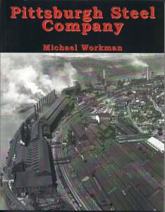 Pittsburgh Steel Book