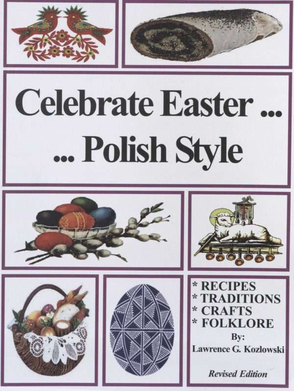 Celebrate Easter Polish Style