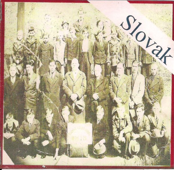 Slovak Exhibit