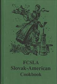 Slovak-American Cookbook