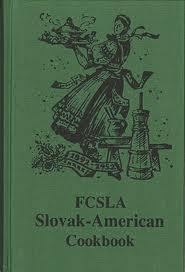Slovak-American Cookbook