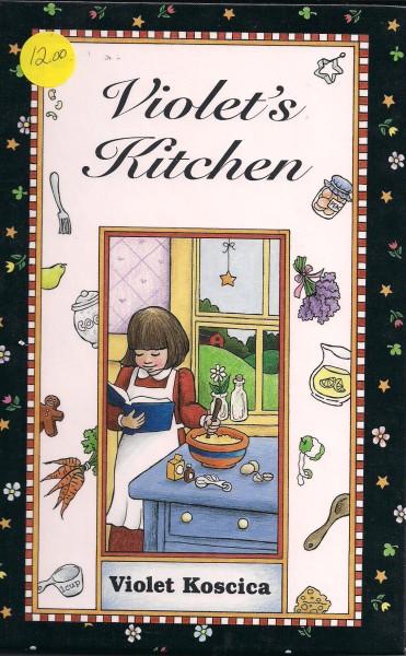 Violets Kitchen