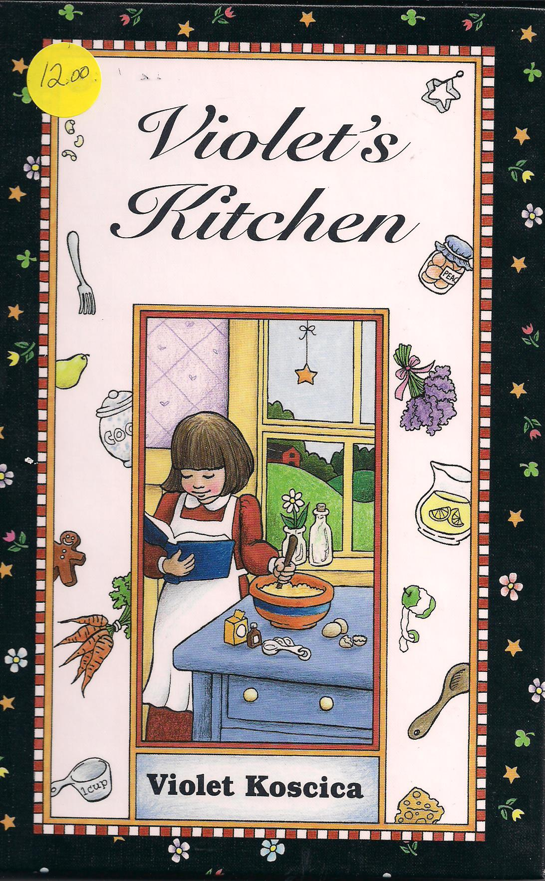 Violets Kitchen